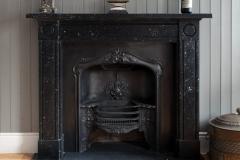 Kilkenny marble fireplace