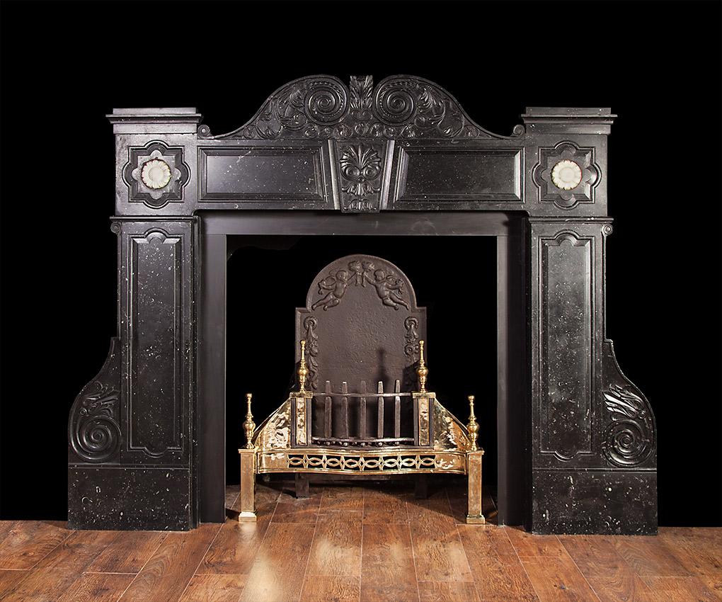Kilkenny Chimneypiece – 18131