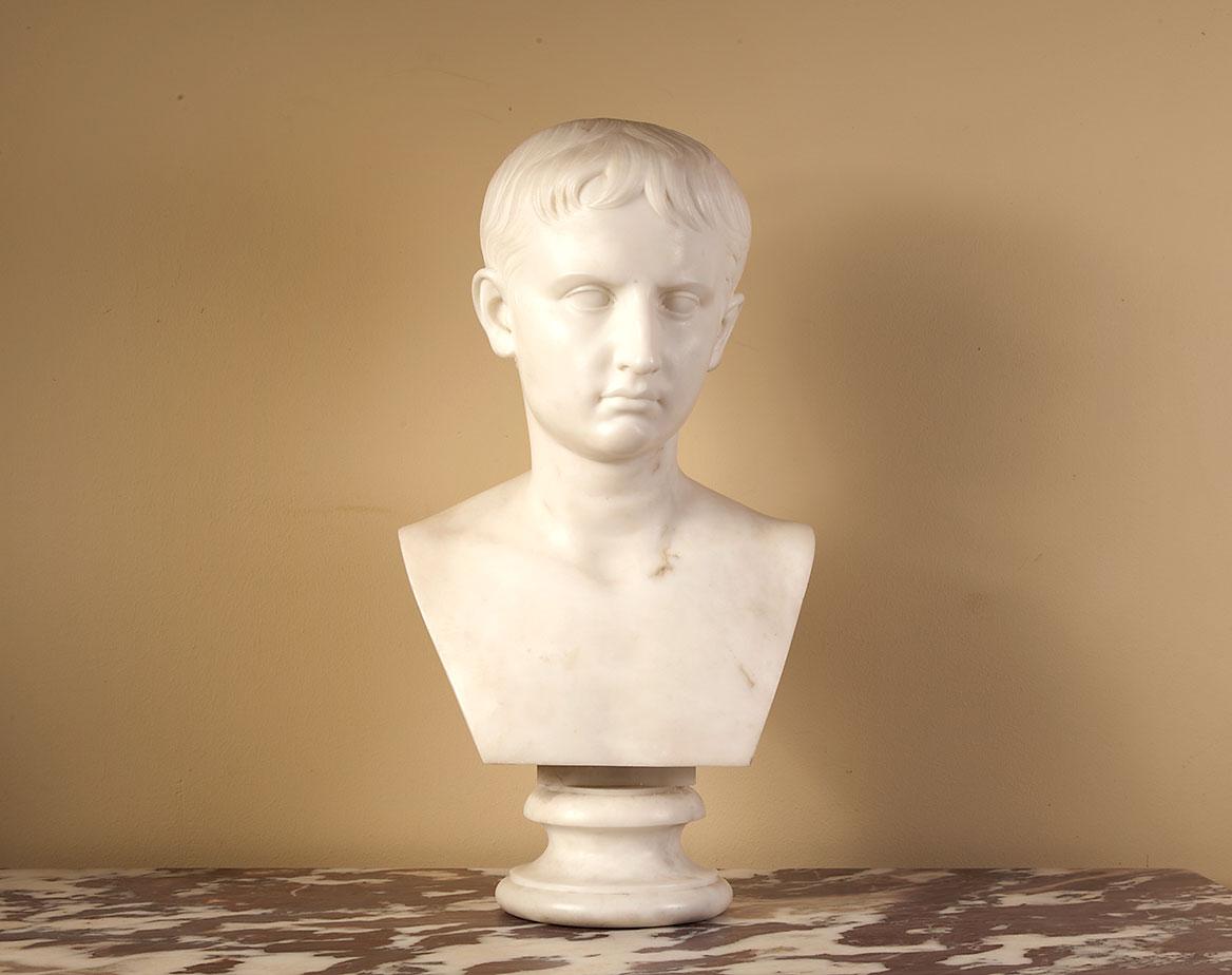 Caesar Augustus – SC001