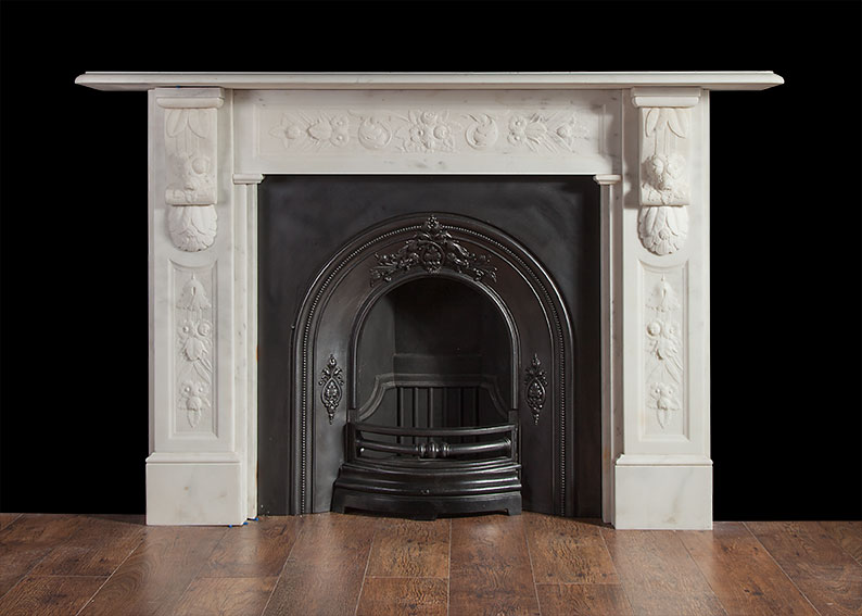 Carved Victorian – 19136