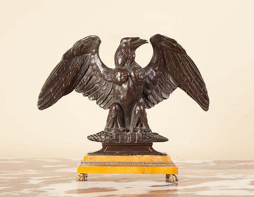 Bronze Eagle – SC008