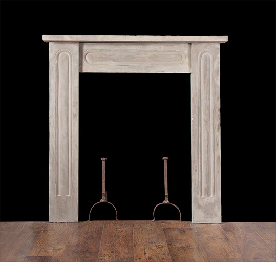 Regency Fireplace – ST007