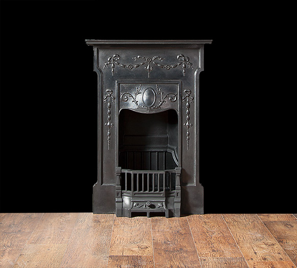 Bedroom Fireplace – CI089