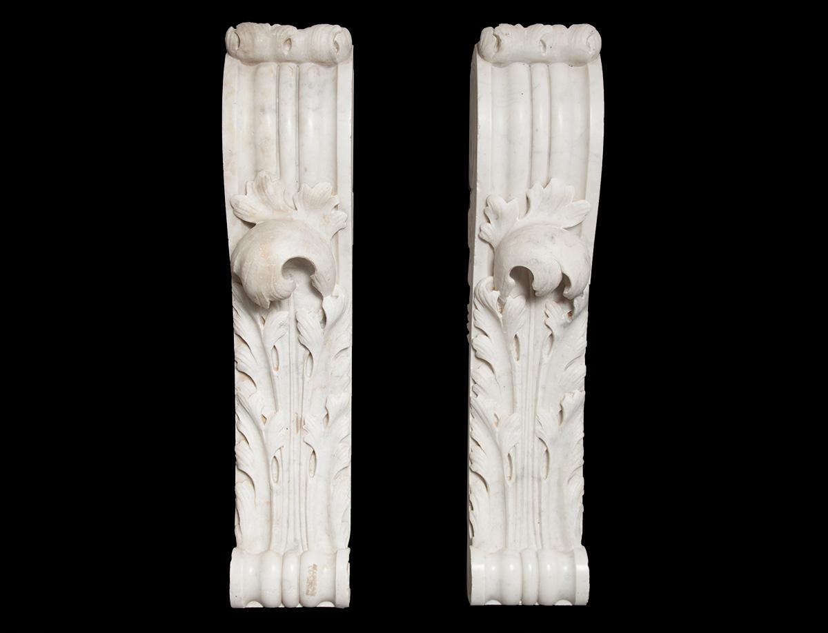 Antique Wall brackets – SC014