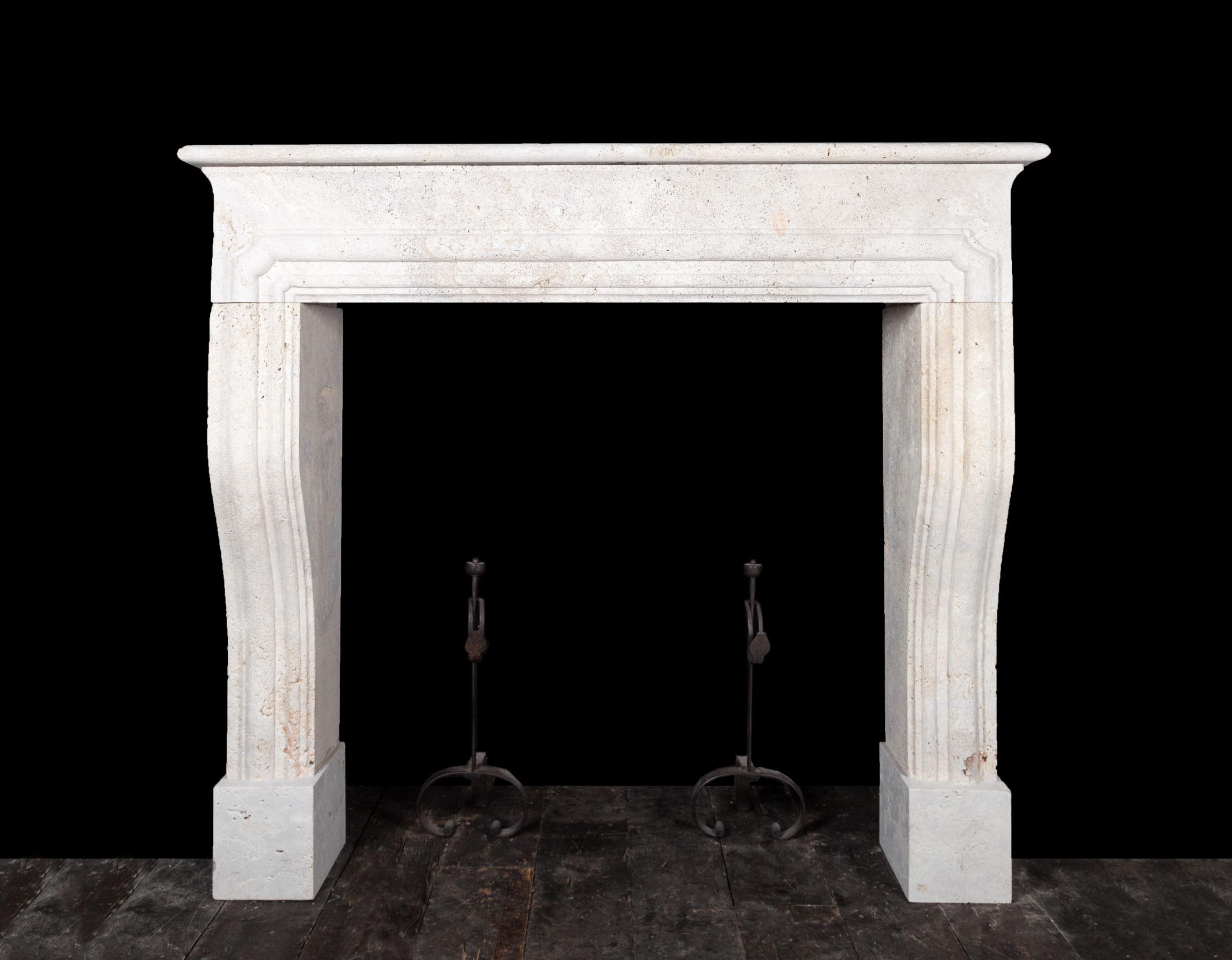 Bruges Fireplace