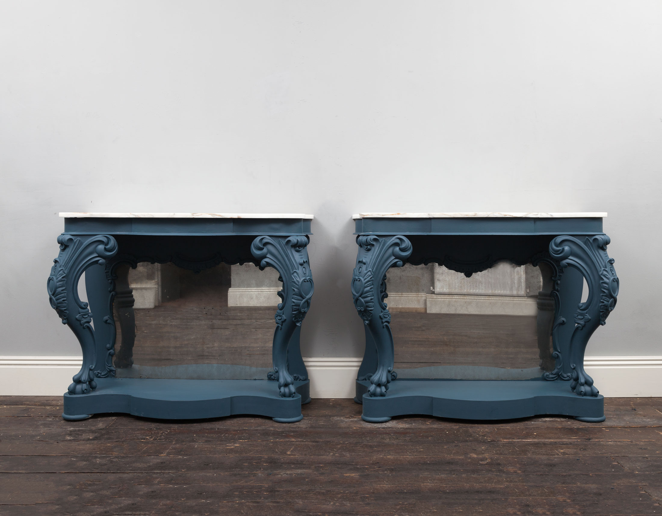Painted Console Tables – AF067