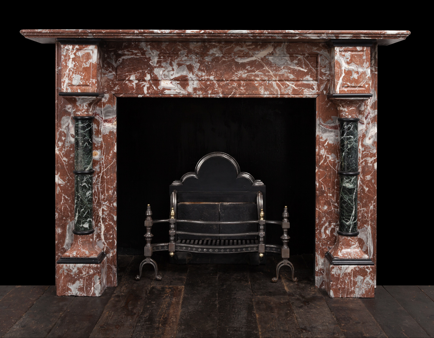 Marble Fireplace – 19285