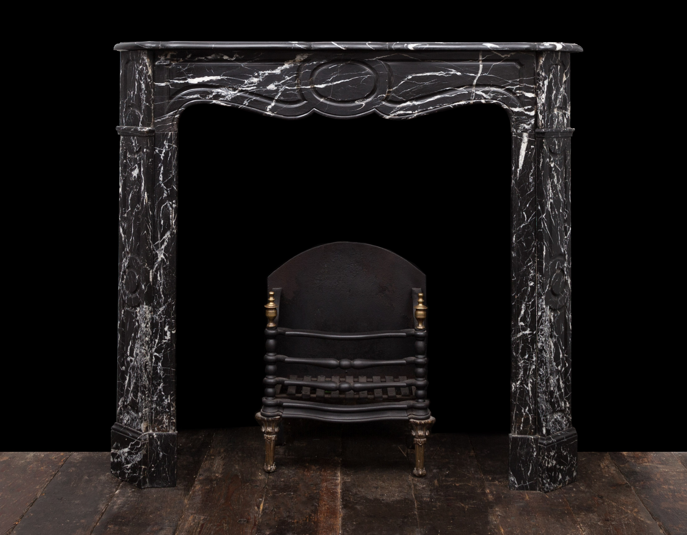 French fireplace – 19289
