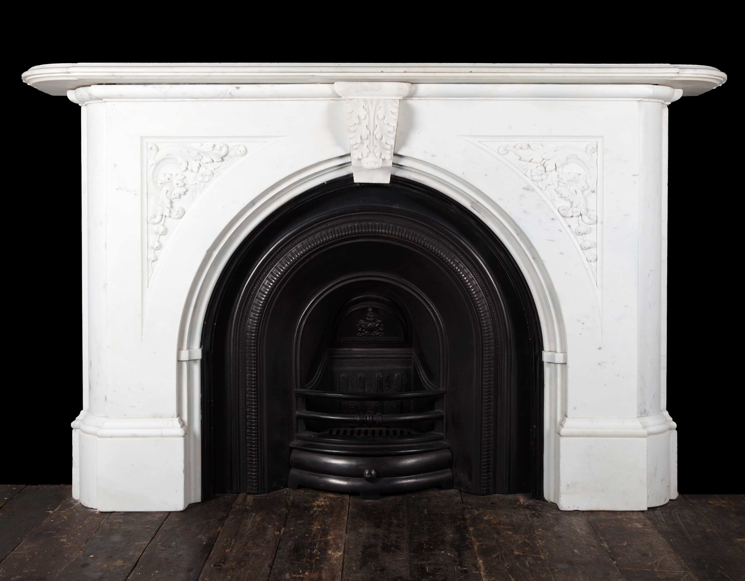 Arched Marble – 19295