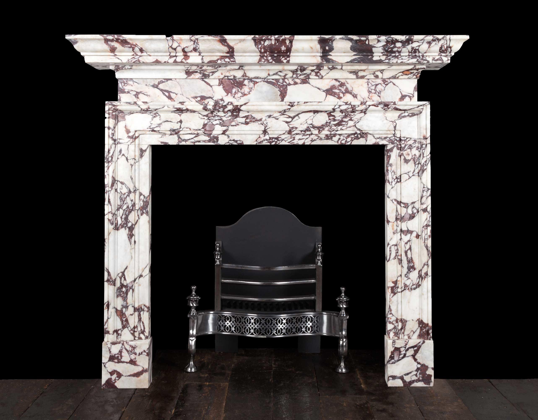 Fine Portavo Breccia Baroque Contemporary Georgian New Interior Design Ideas Tzicisoteloinfo
