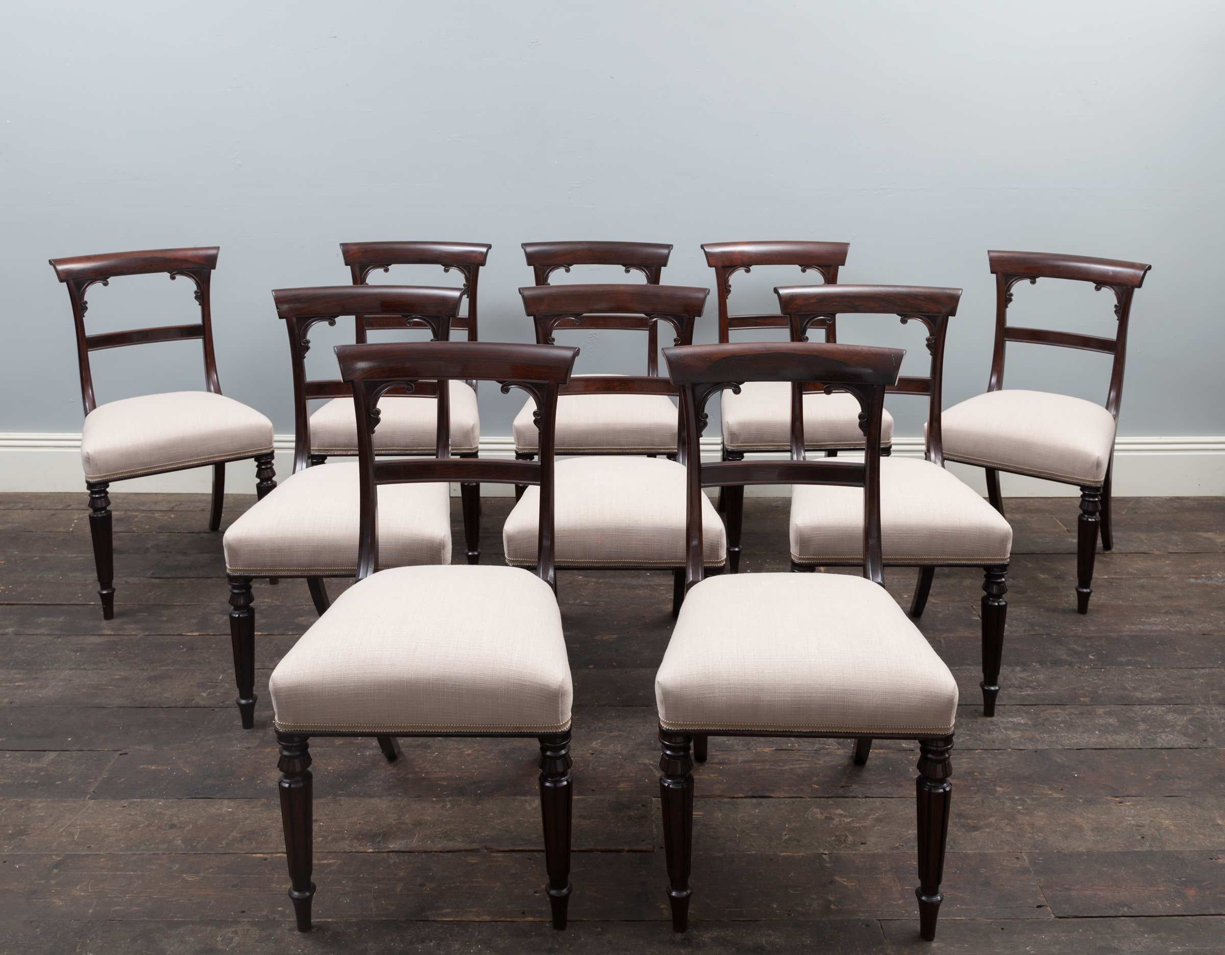 Dining Chairs – AF092