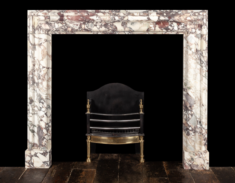 Bolection Fireplace – 18166