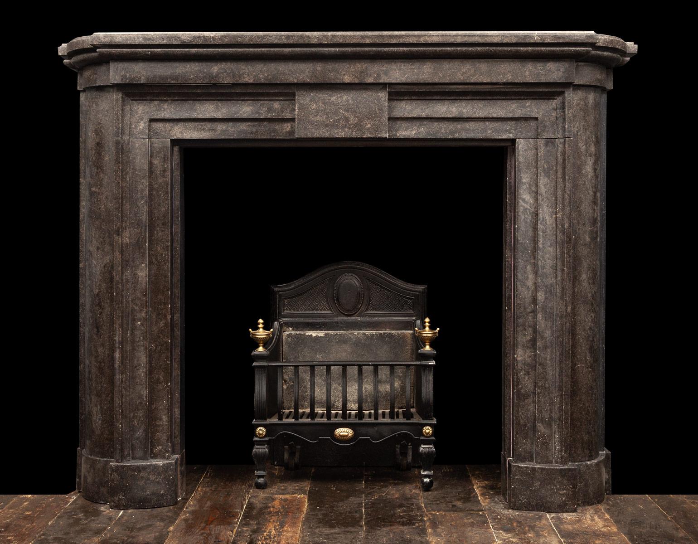 Marble Fireplace 19324 19th Century 19th Century