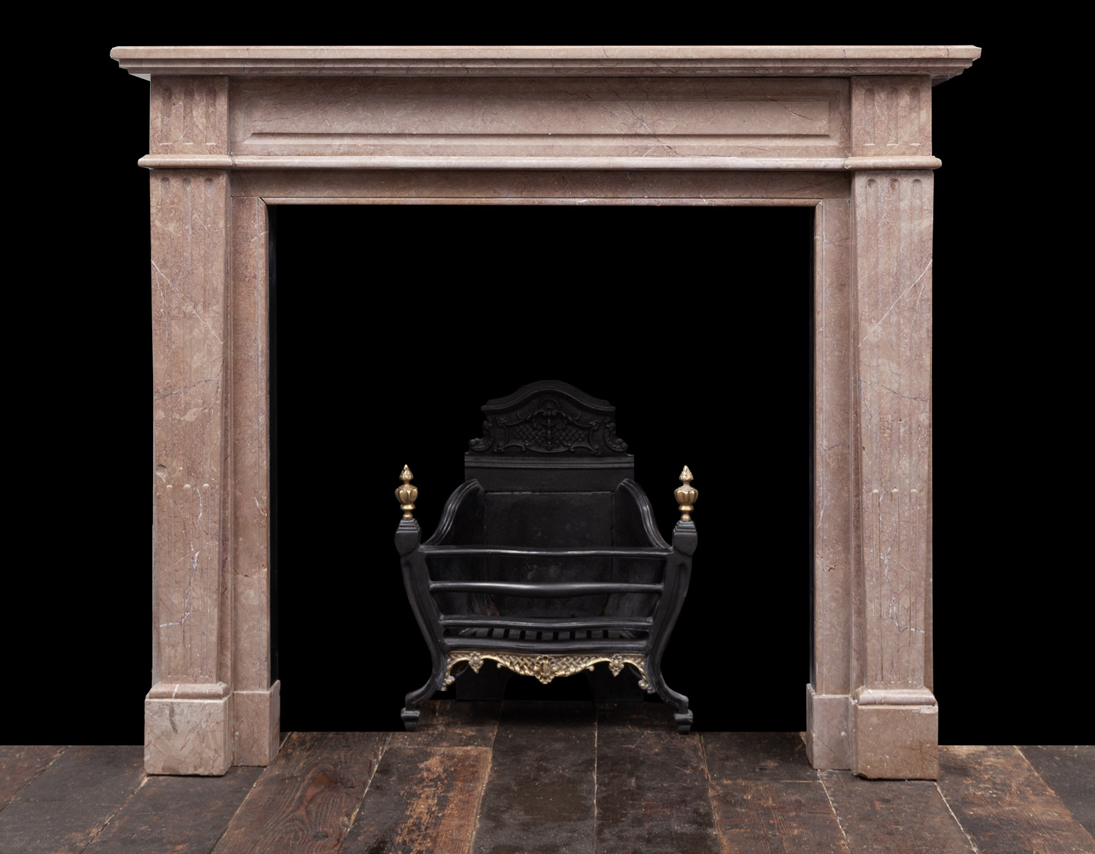 French Fireplace – 19332