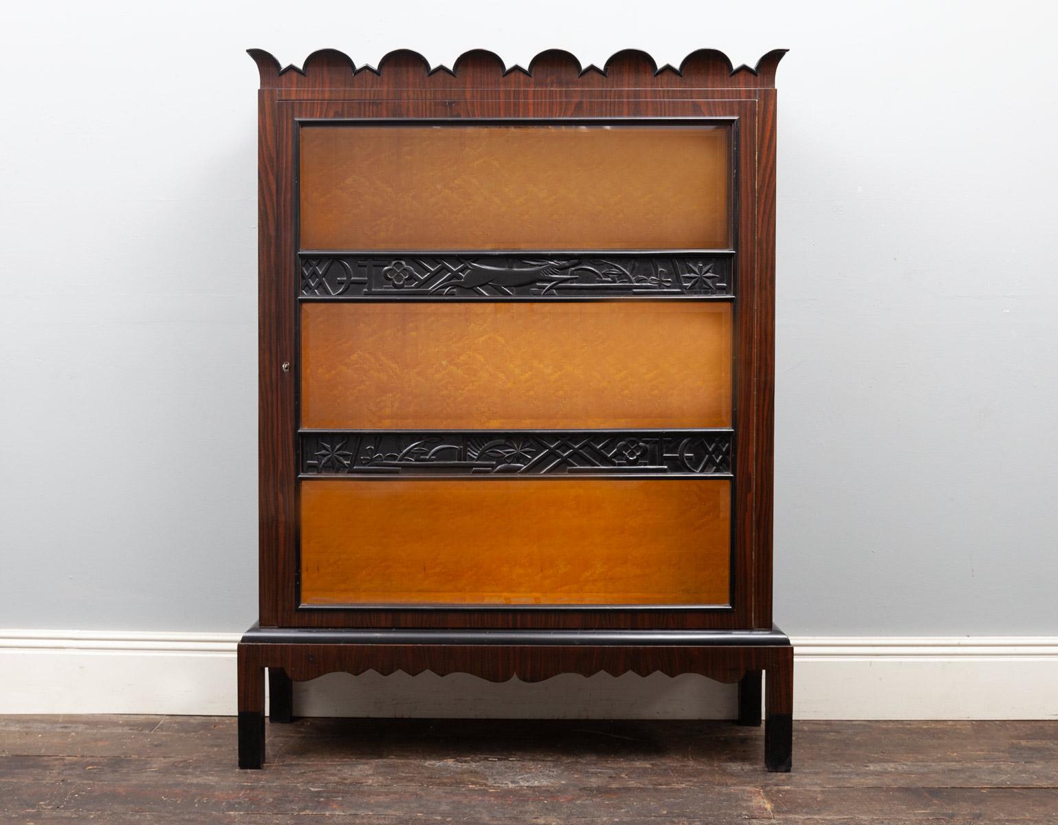 Display Cabinet – AF106