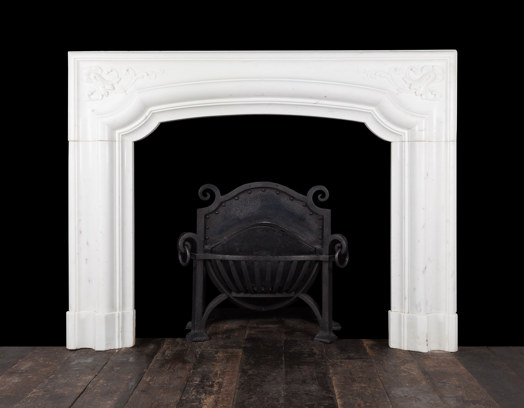 Baroque Fireplace – 18170
