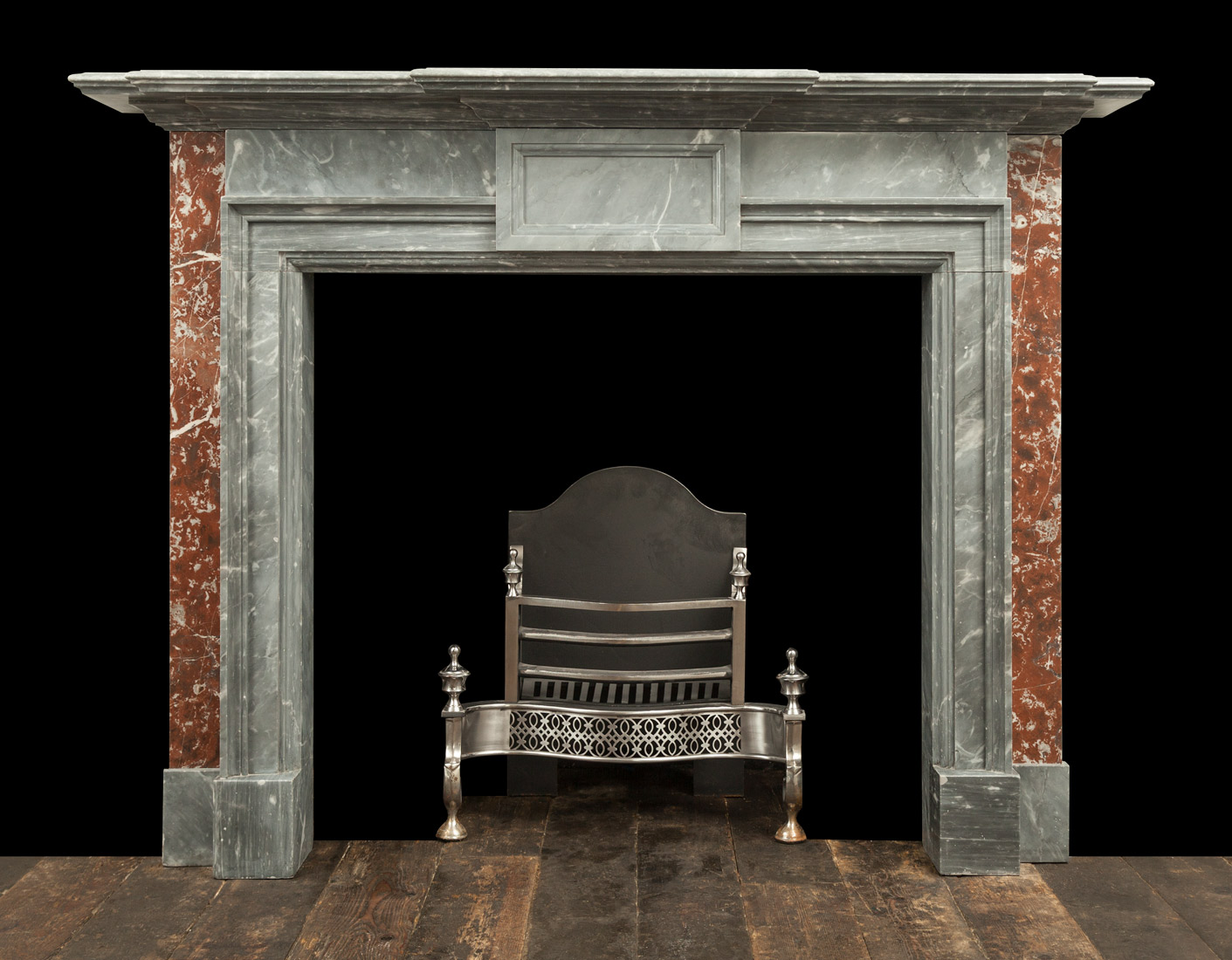 Antique Fireplace – 19351