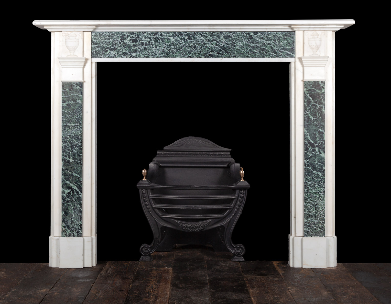 Green & white marble – 19360
