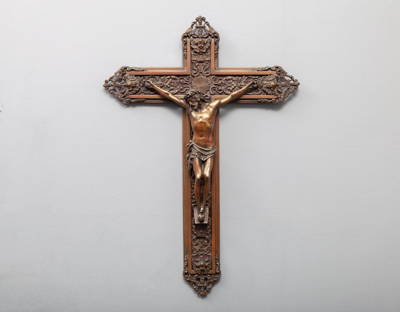 Crucifix – SC031