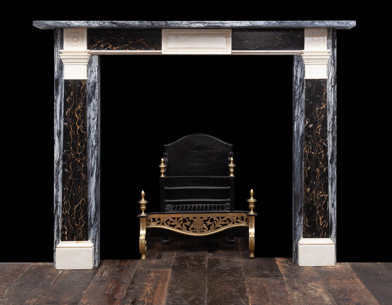Regency Fireplace – 19361