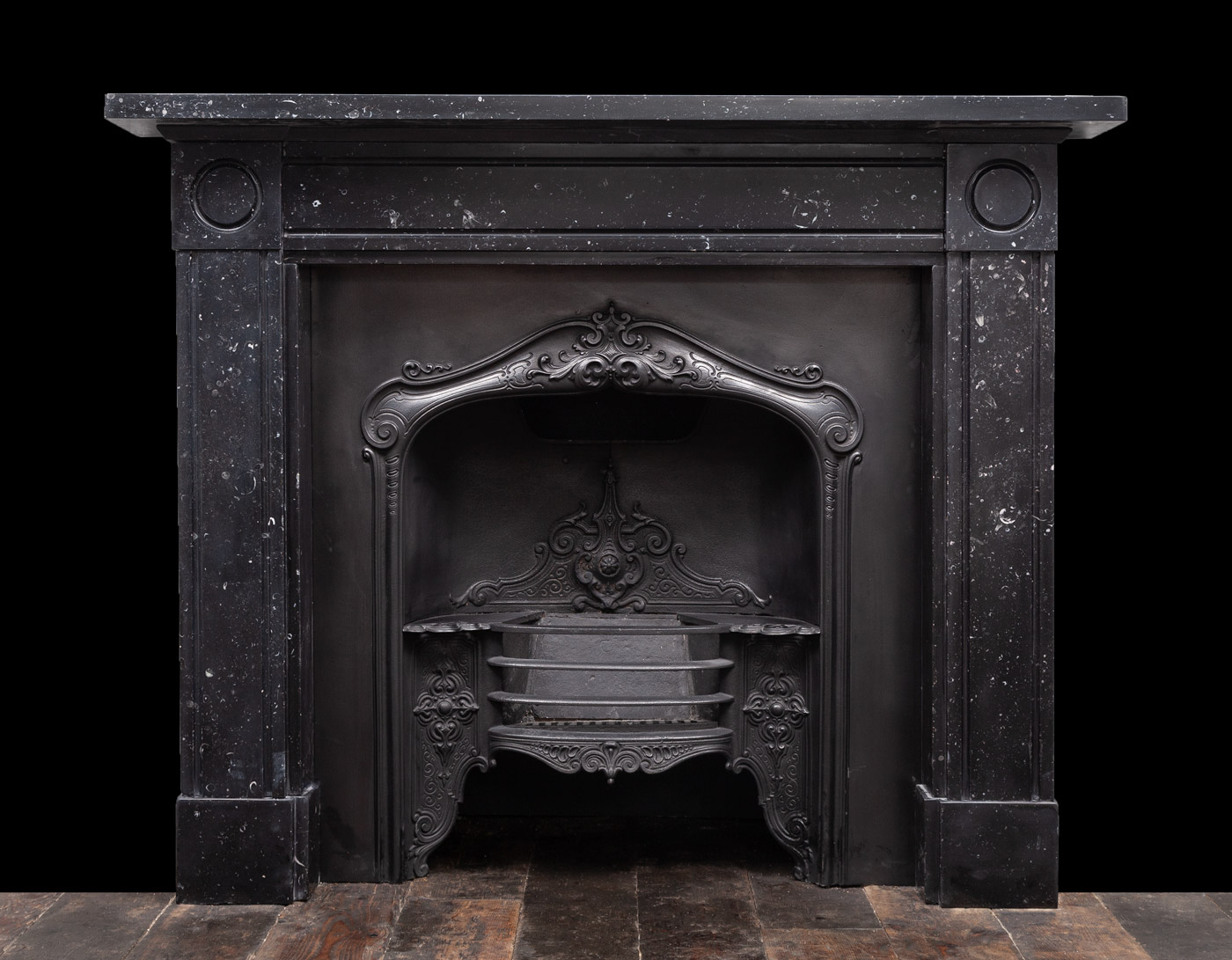 Regency Fireplace – 19372
