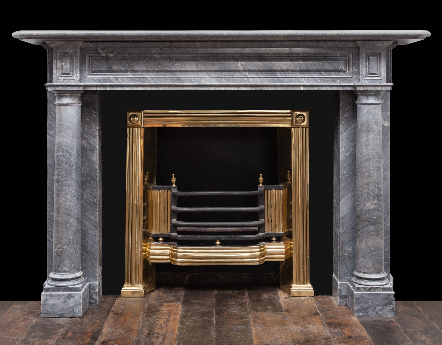 Marble Fireplace – 19373