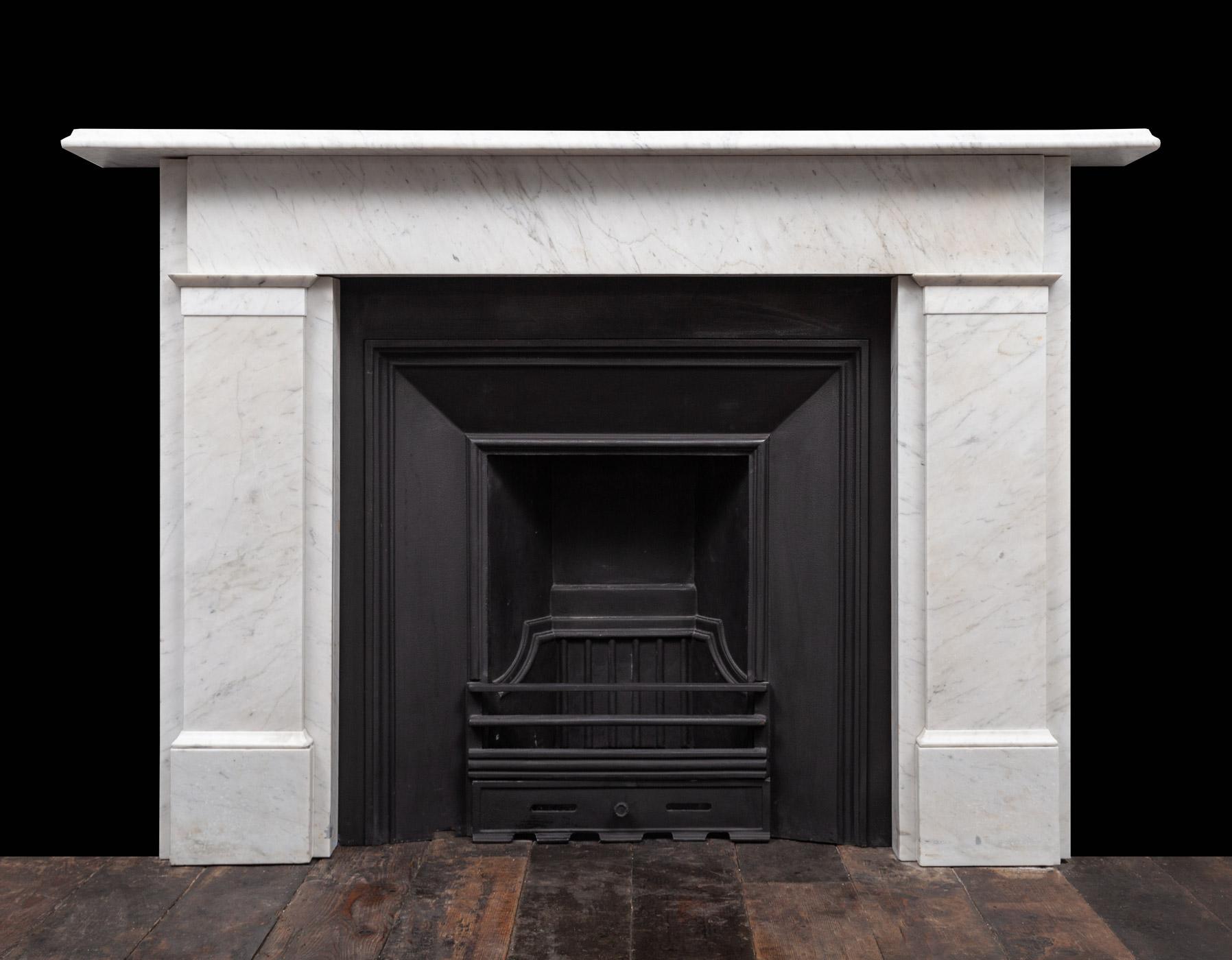 Victorian Mantel – 19376