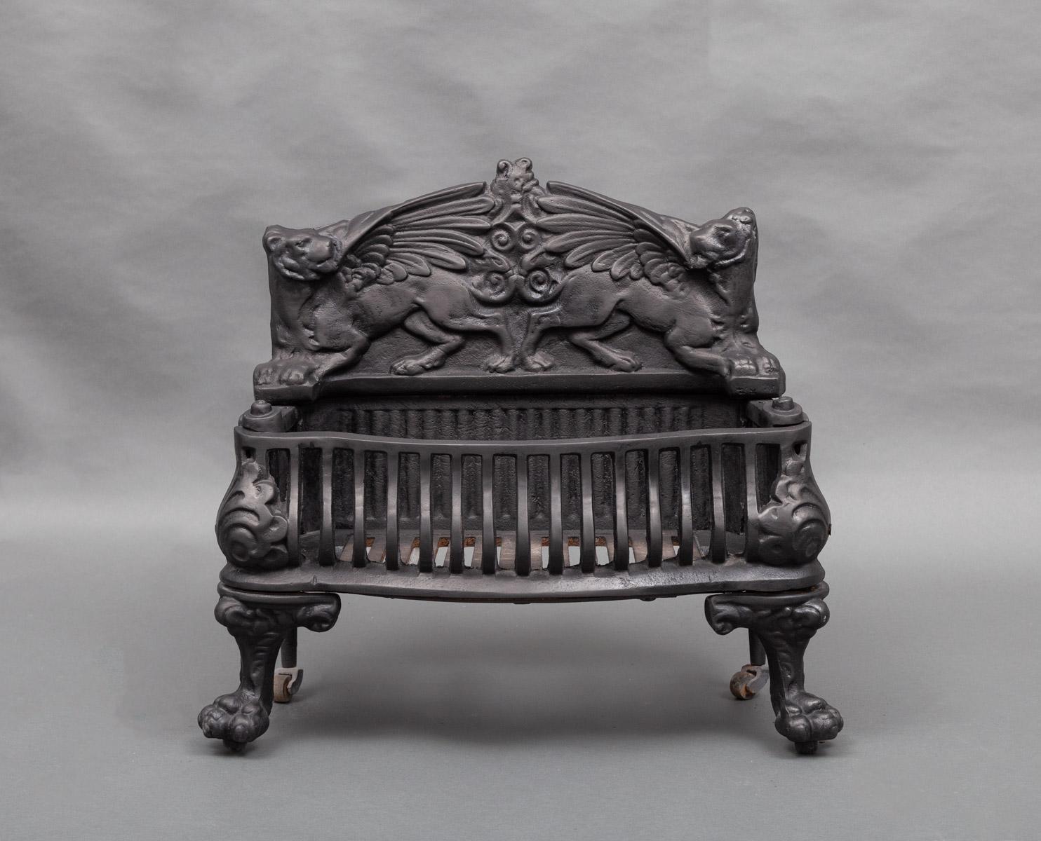 Fire Basket – AG102