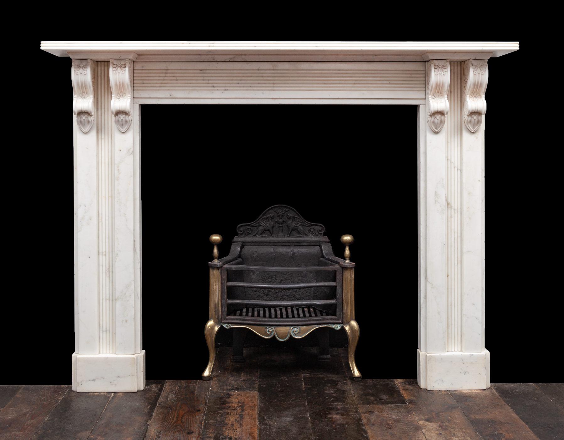 Regency Fireplace – 19382