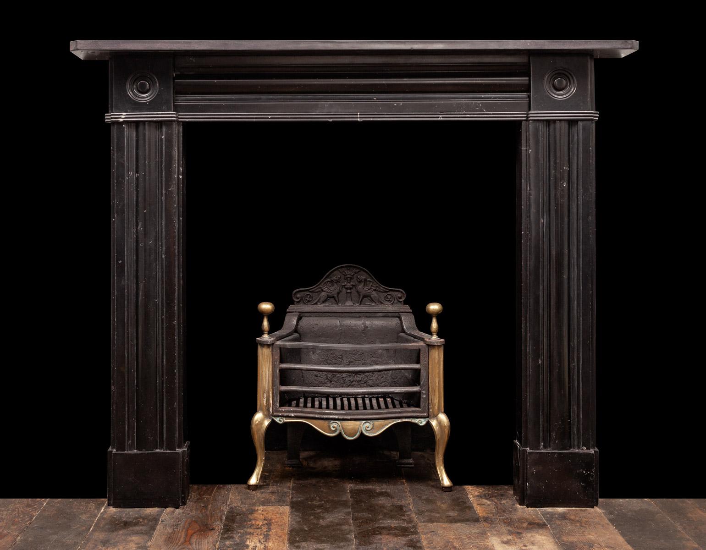 Regency Fireplace – 19383