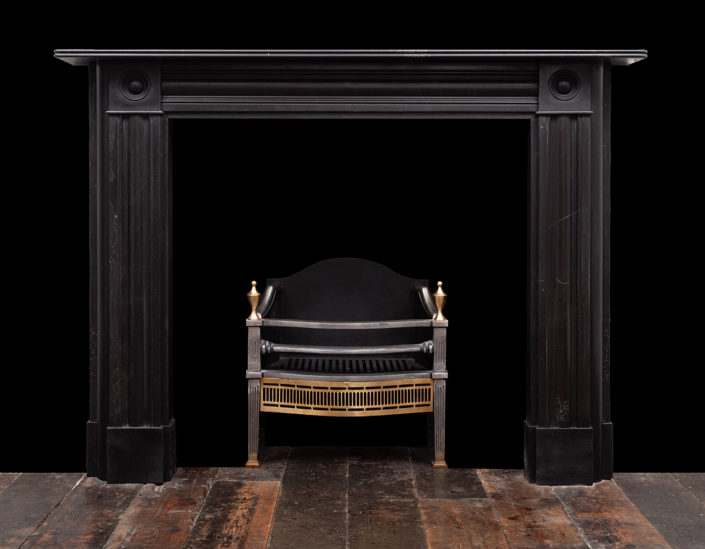 Eton 'Black Marble'