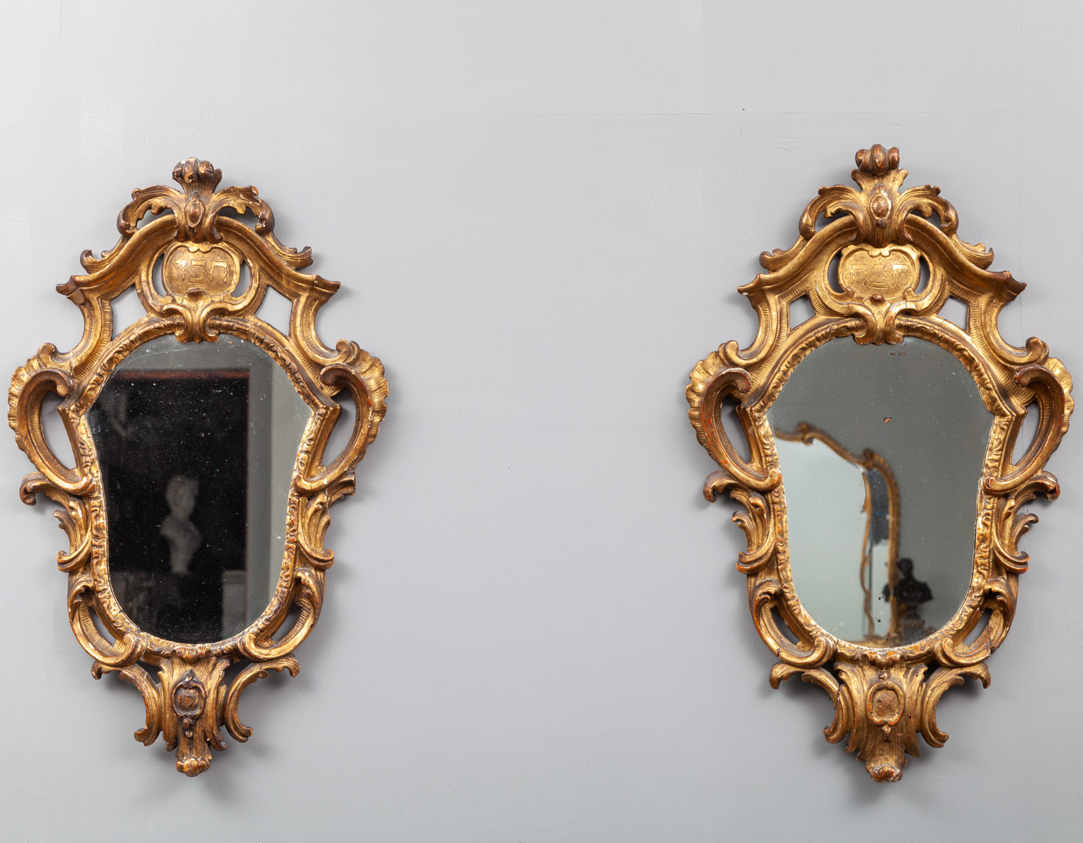 Pair of Mirrors – AF122