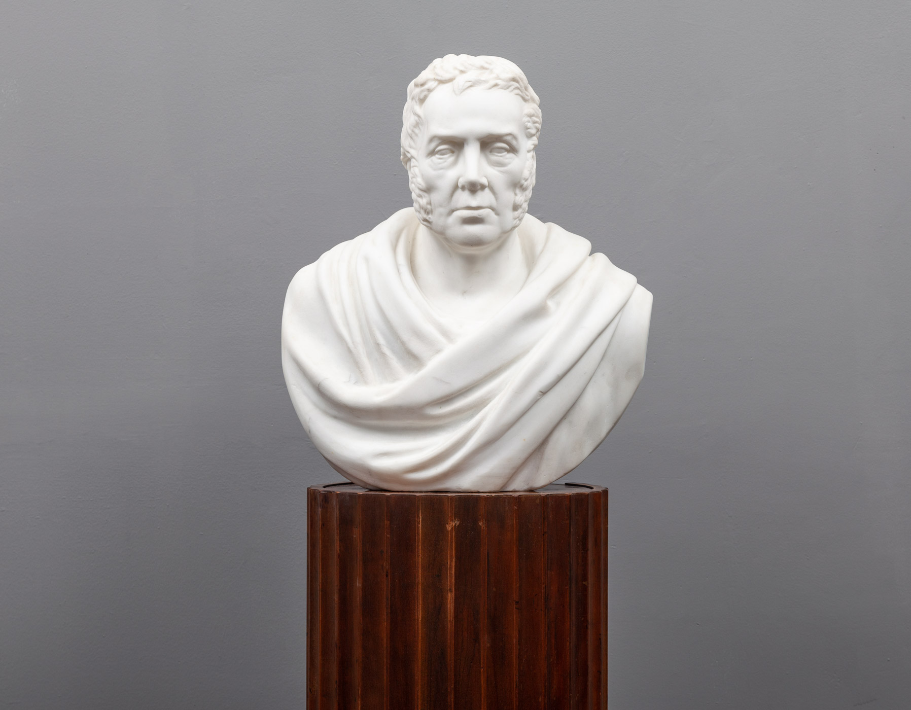 Marble Bust – SC040