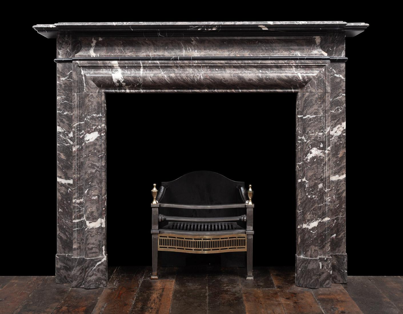 Ashburton Fireplace – 19400