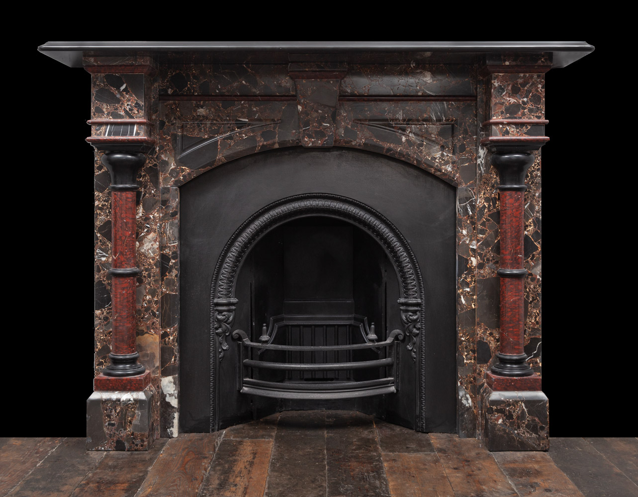 Victorian Fireplace – 19406