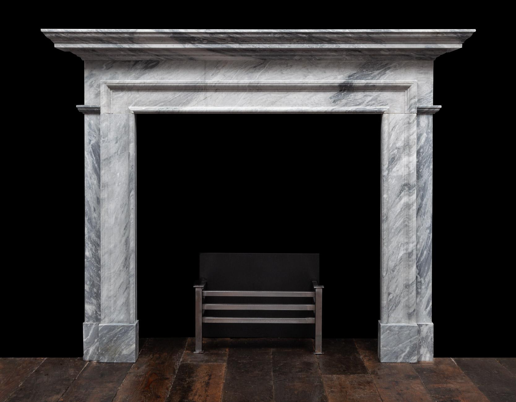 Claremont 'marble'