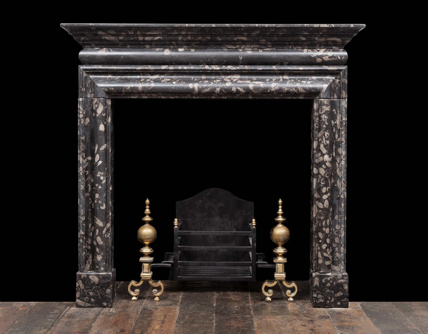 Georgian Fireplace – 18182