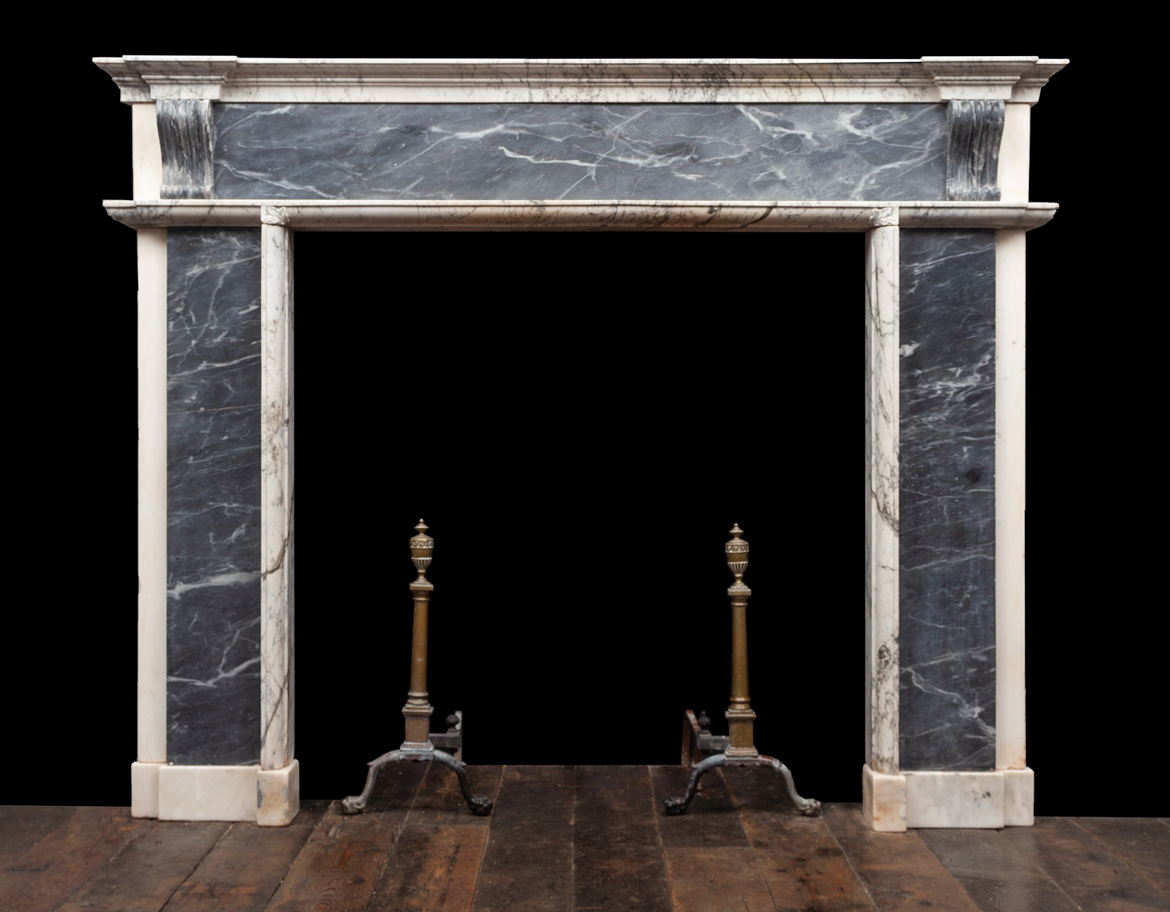 Palladian Fireplace – 18183