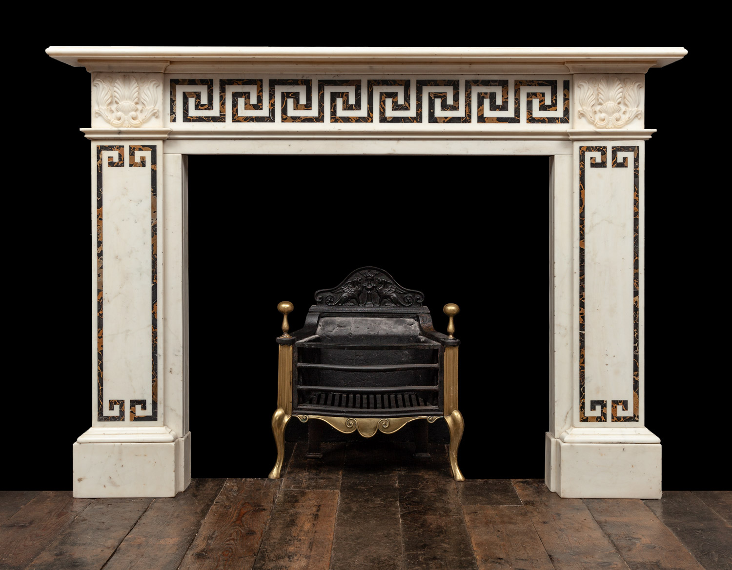 Regency Fireplace – 19417