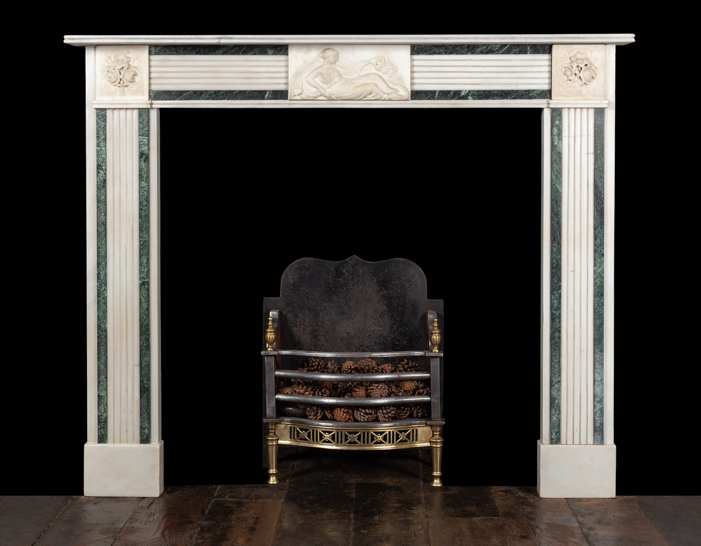 Regency Fireplace – 19421