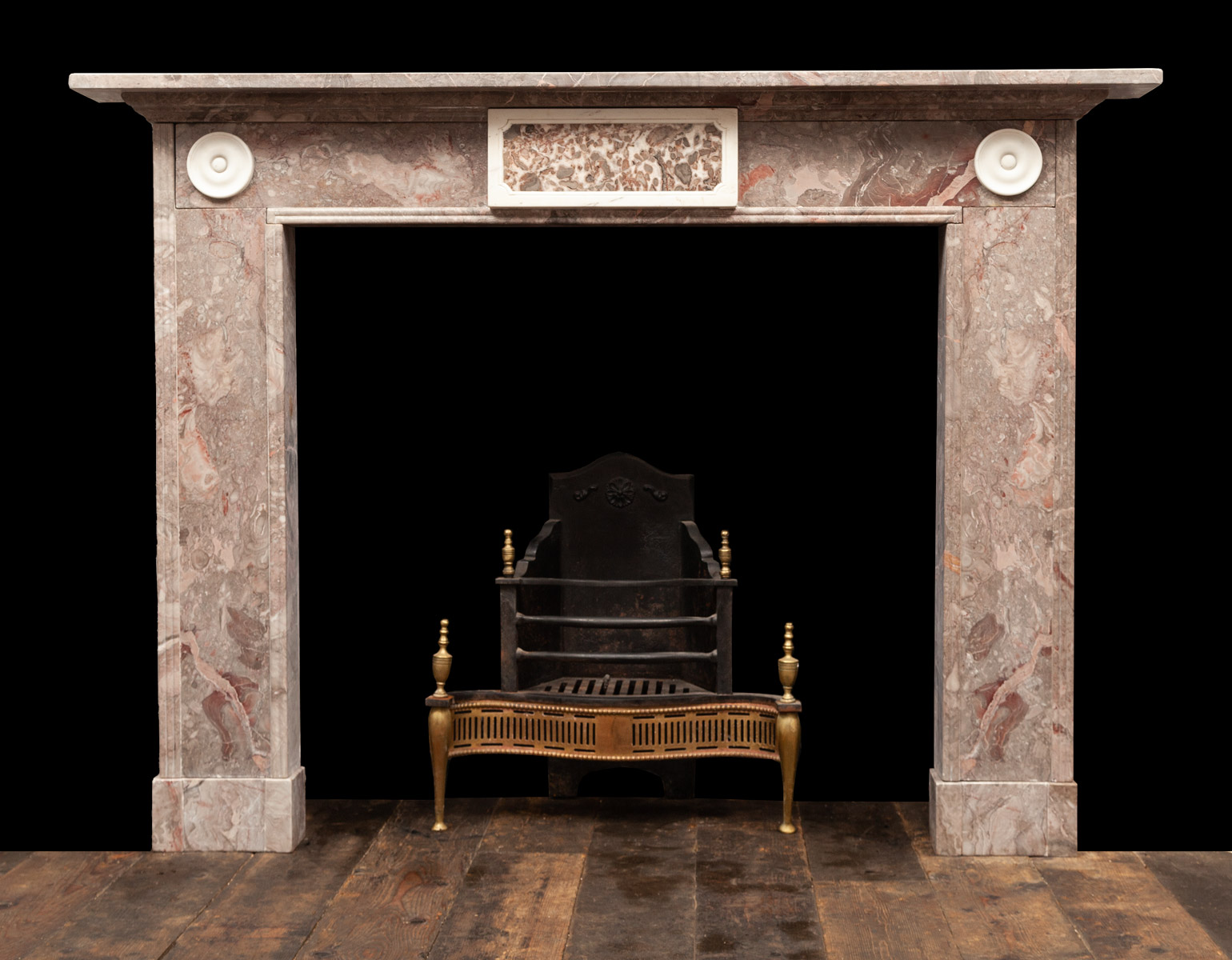 Marble Fireplace – 19439