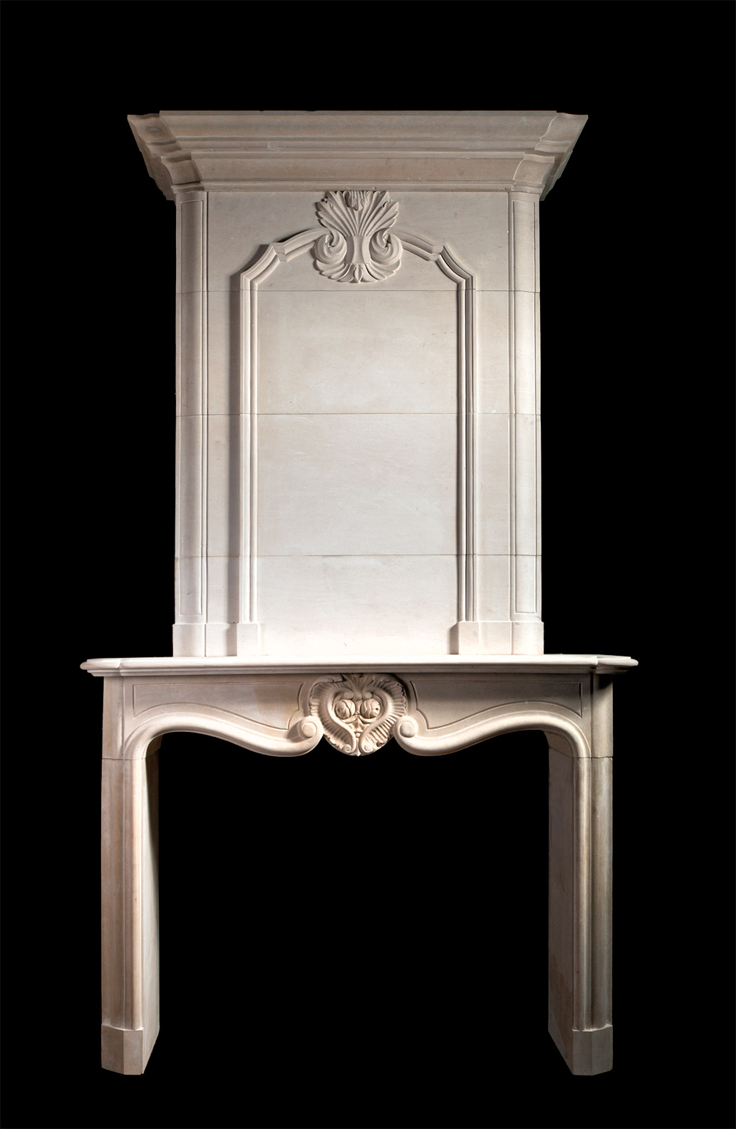 Paris – French Fireplace