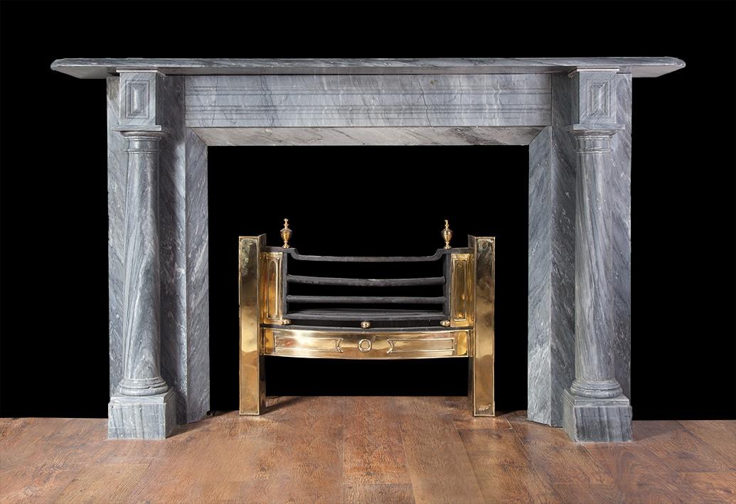 Regency Fireplace – 19150