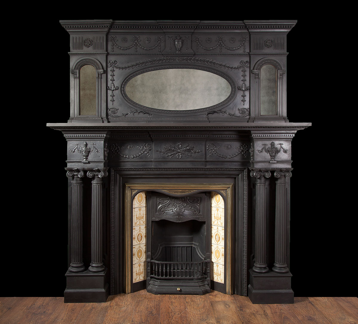 fireplaces stone langley inc mill texas fireplace houston cast