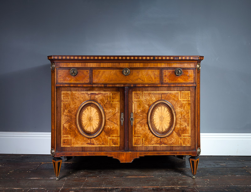 Neo-Classical Cabinet – AF027