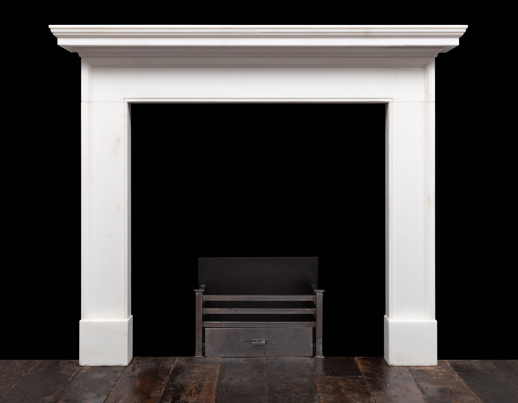 Marble Fireplace – Adare