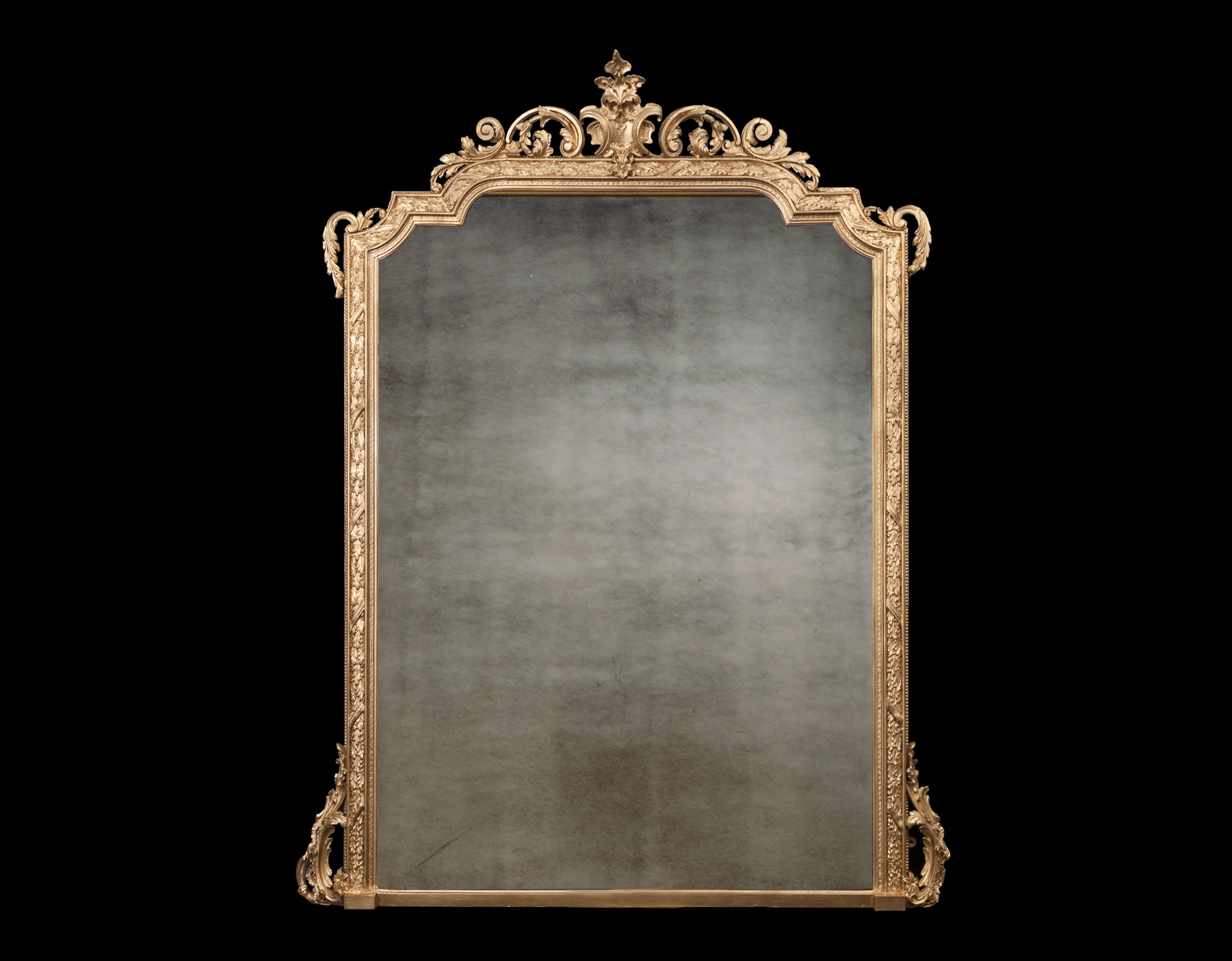 Antique Mirror – AF071