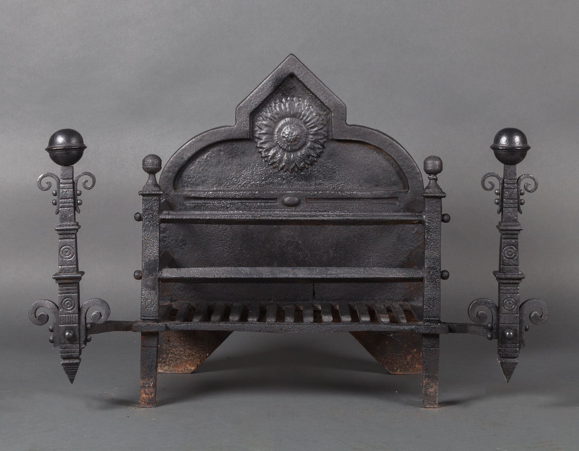 Antique Grate – AG088