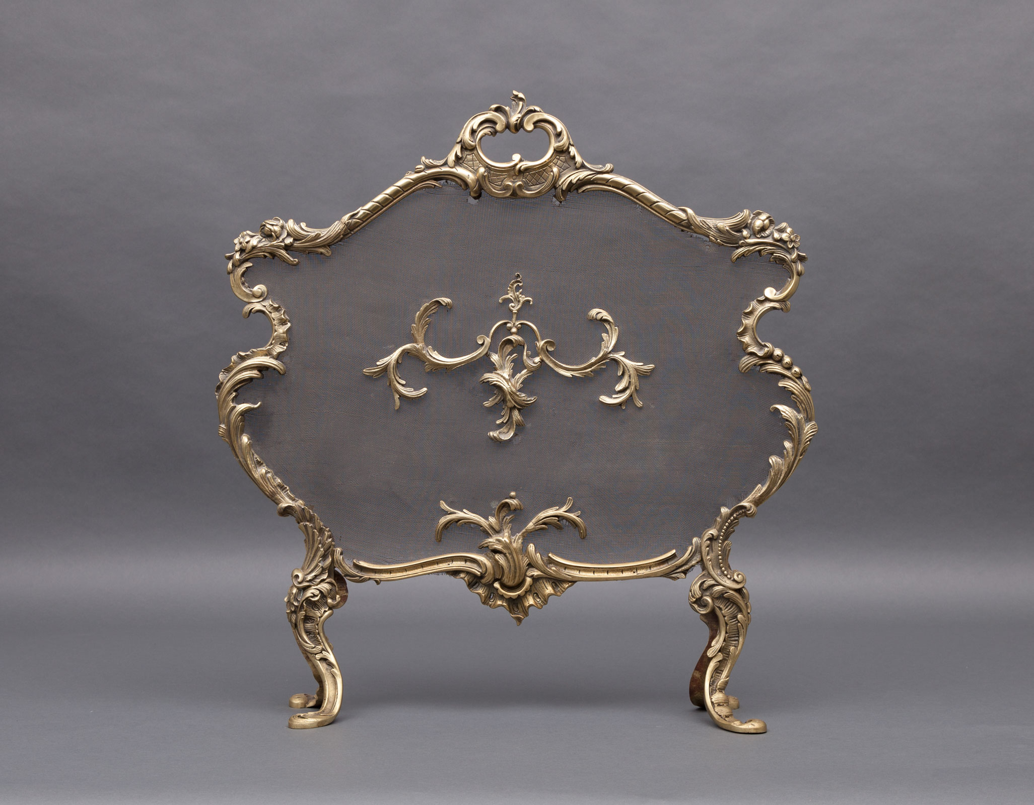 French Firescreen -FG003