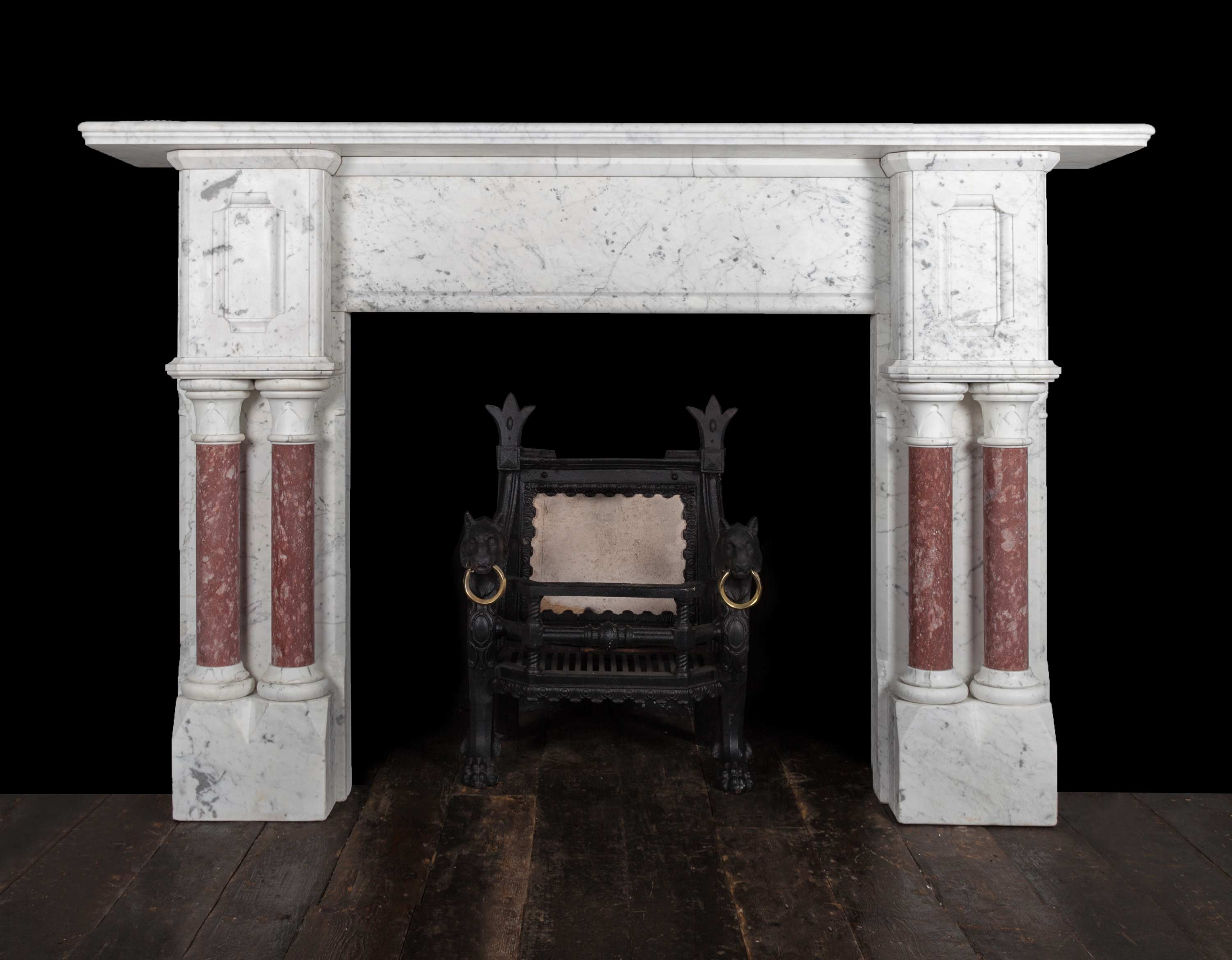 Marble Fireplace – 19294